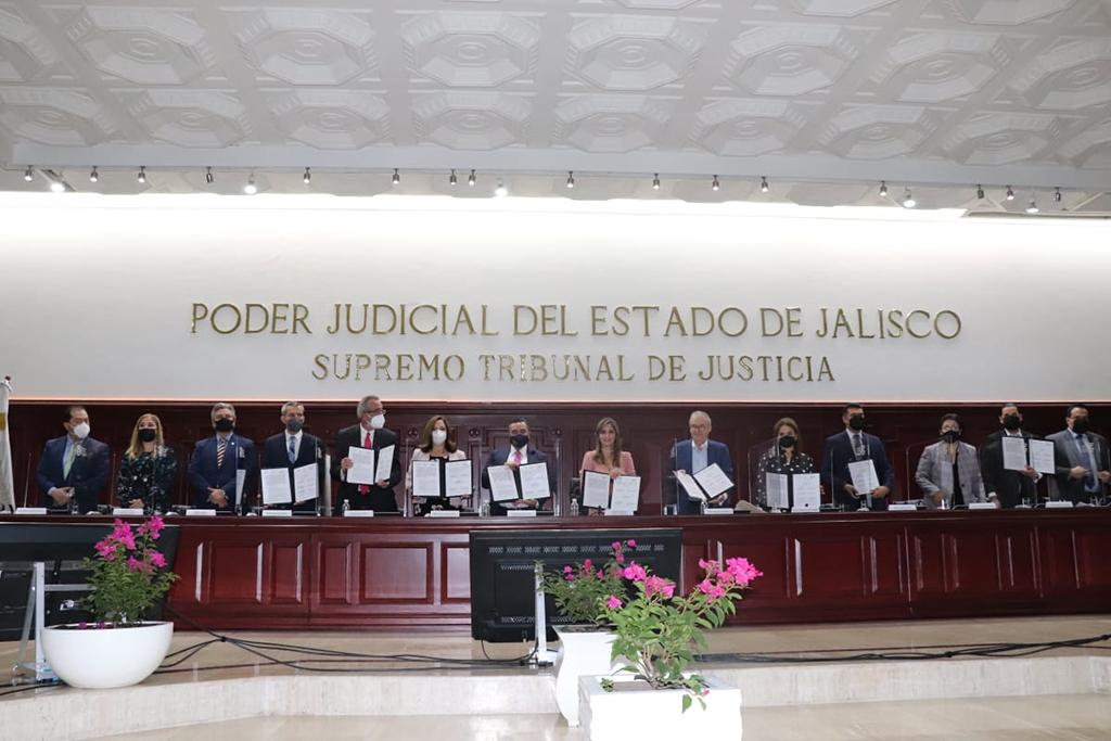 Conmemora el ITEI 16 años con una decidida vinculación con ciudadanía y todos los sectores de la sociedad