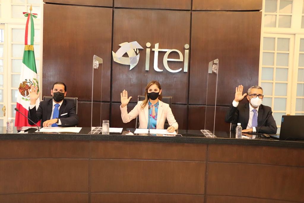 Anuncia Pleno del ITEI arranque de SISAI 2.0, sustituirá al sistema Infomex Jalisco