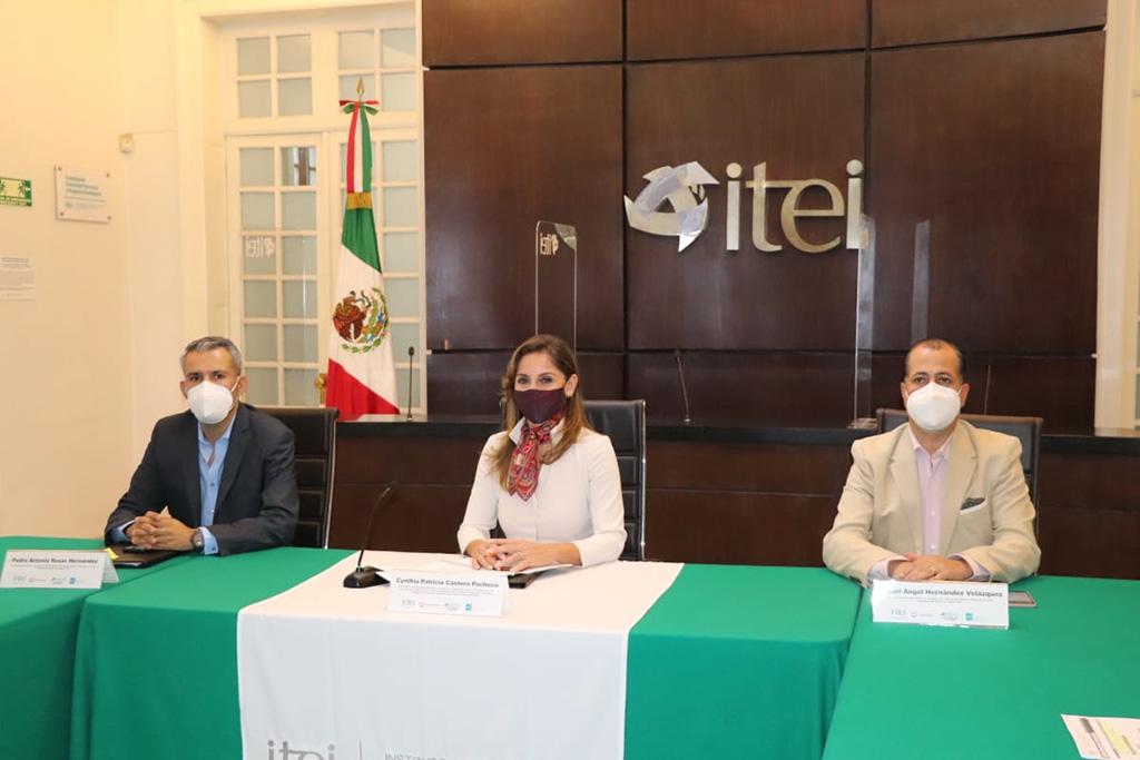 Firman Convenios para acercar derechos a los niños de 4to de Educación Básica en Chiapas y Oaxaca