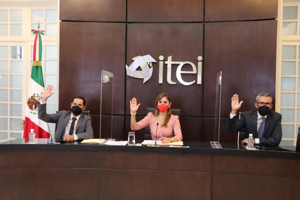 Verificará ITEI a 36 Sujetos Obligados, deben tener publicados y disponibles avisos de privacidad